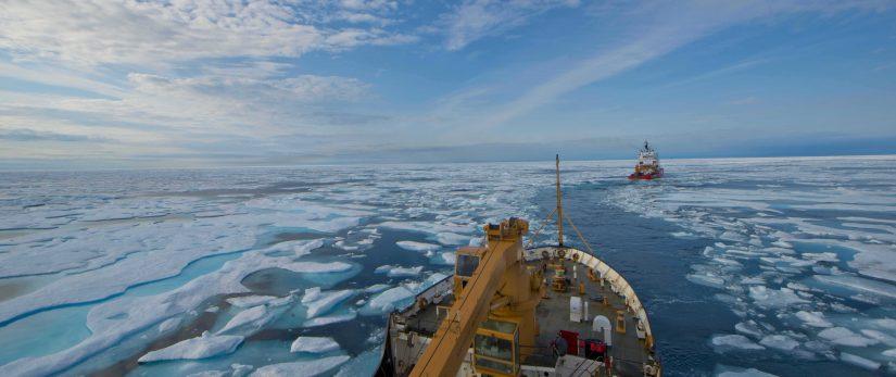 Polar Exploitation Platform (P-TEP)