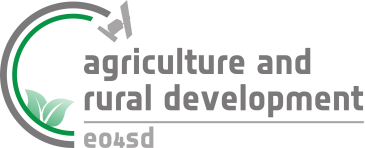 EO4SD – Agriculture and Rural Development