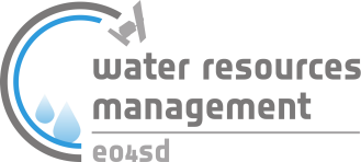 EO4SD – Water Resources Management