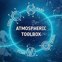 ESA Atmospheric Toolbox