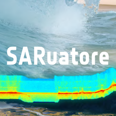 SARvatore G-POD Altimetry Service to users