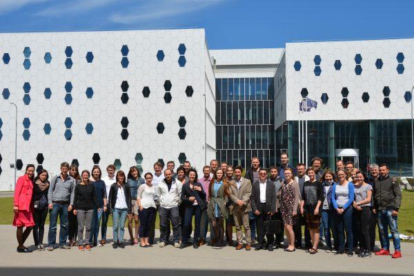 9th ESA Training on Earth Observation 2017