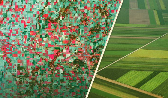 Advanced training course on Land remote sensing with the