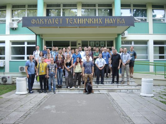 Trans-Atlantic Training 2019 (TAT-7): Radar and Optical Remote Sensing in the Agricultural and Environmental Monitoring