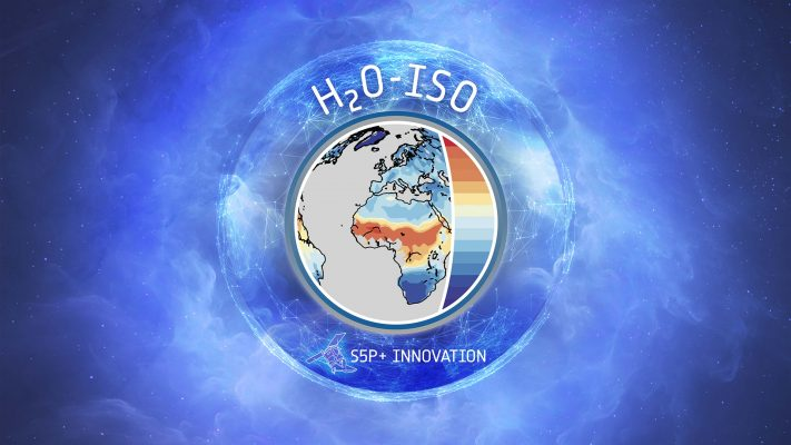 SENTINEL-5P+ INNOVATION – WATER VAPOUR ISOTOPOLOGUES (H2O-ISO)