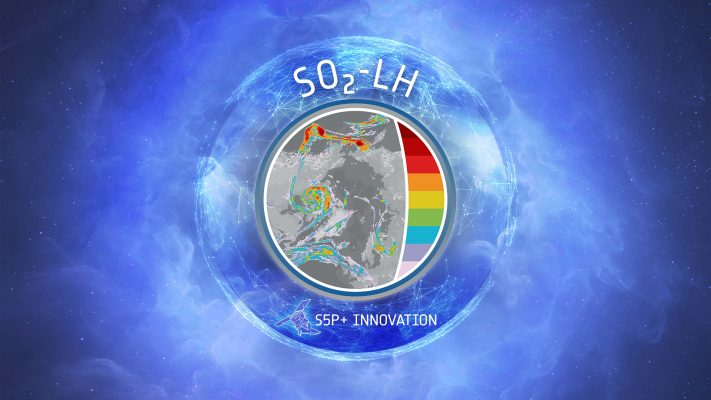 SENTINEL-5P+ INNOVATION – SO2 Layer Height Project