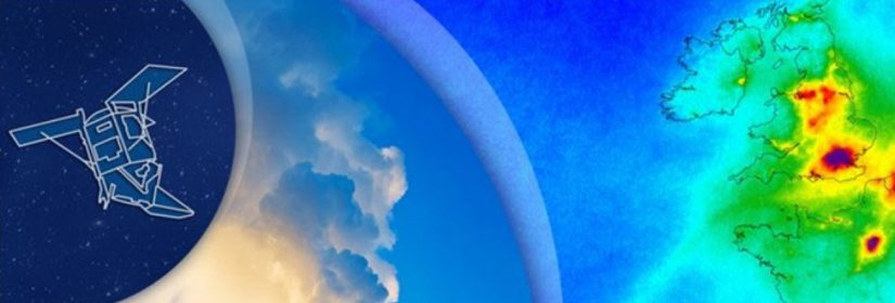 First ESA-EUMETSAT-CAMS joint training course on Atmospheric Composition