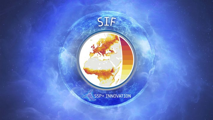SENTINEL-5P+ INNOVATION SOLAR INDUCED CHLOROPHYLL FLUORESCENCE (SIF)
