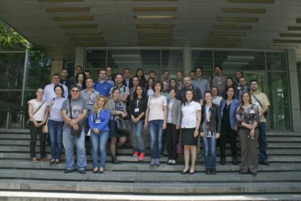 7th ESA Training Course on Radar Remote Sensing
