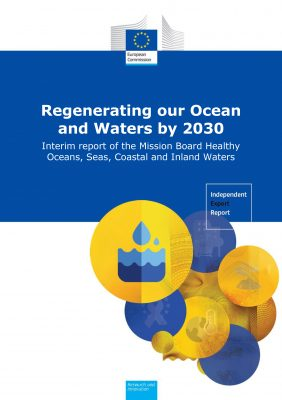 EU Mission on Ocean Health