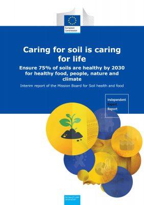 EU Mission on Soils