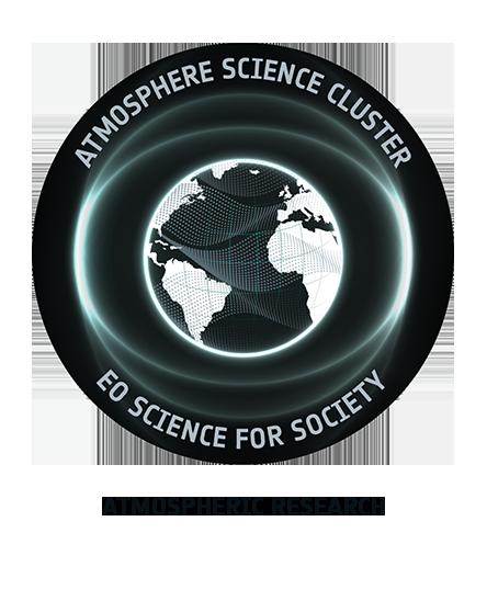 ESA Atmosphere science cluster
