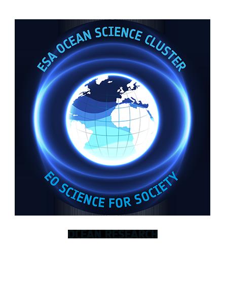 ESA Ocean science cluster