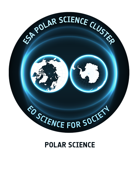 ESA Polar science cluster