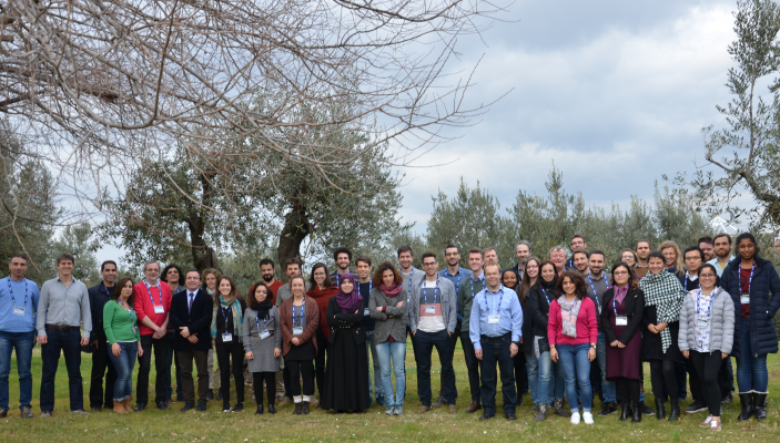 4th ESA Advanced Course on Radar Polarimetry 2017