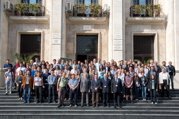 6th ESA Advanced Training Course on Land Remote Sensing 2015