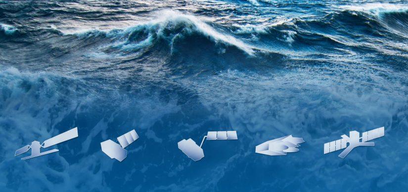 4th ESA Advanced Training Course on Ocean Remote Sensing 2015