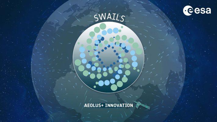 AEOLUS+ INNOVATION – STUDIES ON WIND AND AEROSOL INFORMATION FROM LIDAR SURFACE RETURNS (SWAILS+)