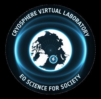 Cryosphere Virtual Lab