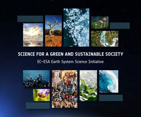 EC-ESA Earth System Science Initiative