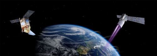 A NEW ONE: Impact of COVID-19 measures on Atmospheric Composition