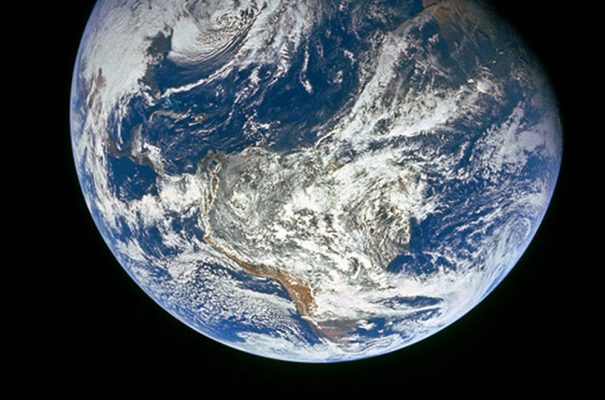 Monitoring Climate from Space